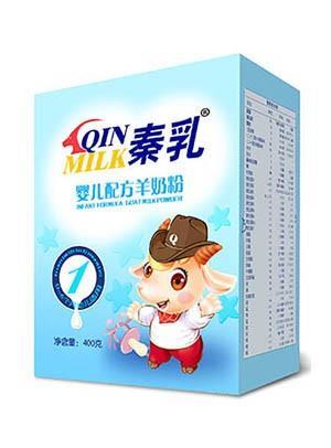 胜博发729羊奶粉1段盒